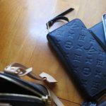 【お金の話】~お財布に沢山お金入れるのは魔女~問題について。